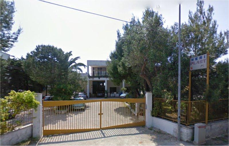 Meriplast Azienda di produzione plastica - Seclì (Le)